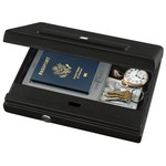 Stack-On Large Biometric Lock Security Case - view number 1