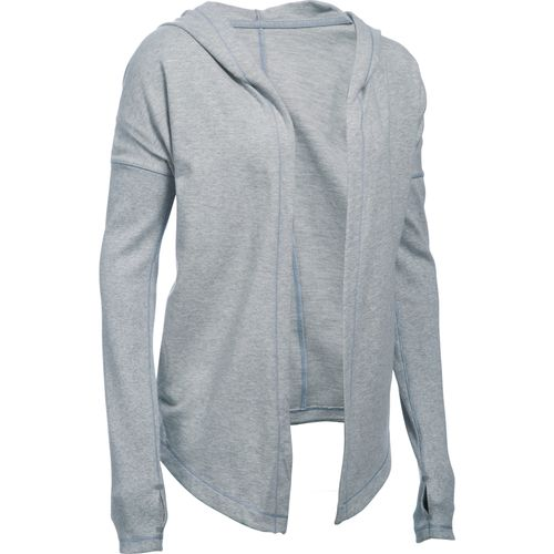 Under Armour Women's Modern Open Front Cardigan