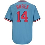 Majestic Men's Minnesota Twins Kent Hrbek #14 Cool Base Cooperstown Jersey