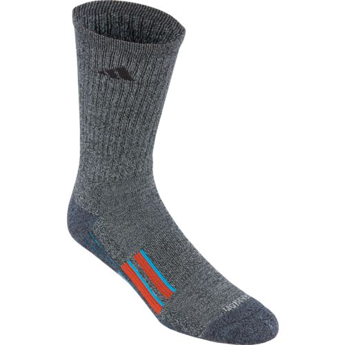 Display product reviews for adidas Men's climalite X II Crew Socks