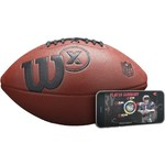 Wilson™ X Connected Football - view number 2