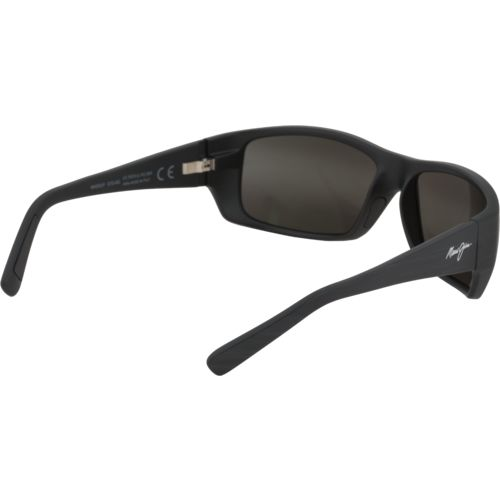 Maui Jim Adults' Wassup Polarized Sunglasses - view number 2