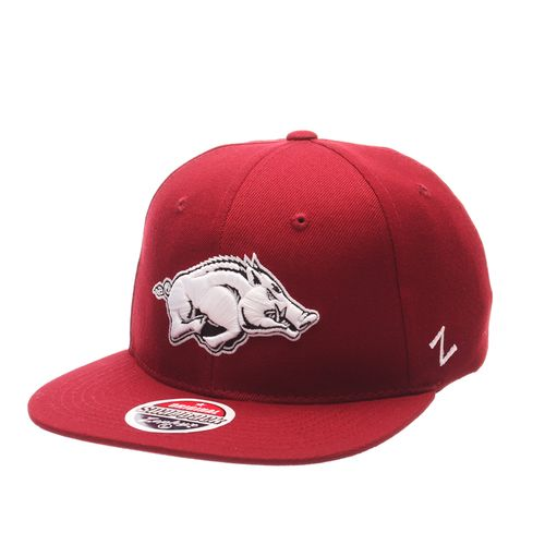 Zephyr Men's University of Arkansas Z11 Cap