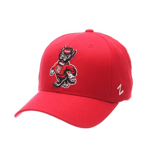 Zephyr Men's North Carolina State University Competitor Performance Cap