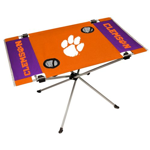 Jarden Sports Licensing Clemson University Endzone Table