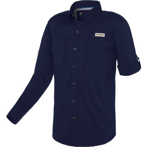 Magellan Outdoors™ Men's Falcon Bay Long Sleeve Fishing Shirt