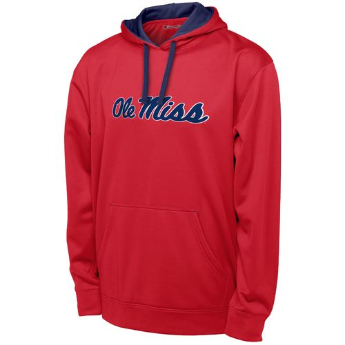 Champion™ Men's University of Mississippi Formation Hoodie