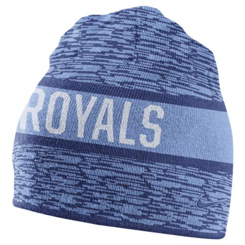 Nike Men's Kansas City Royals Reversible Beanie