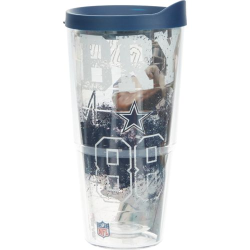 Tervis Dallas Cowboys Dez Bryant 24 oz. Tumbler with Lid - view number 2