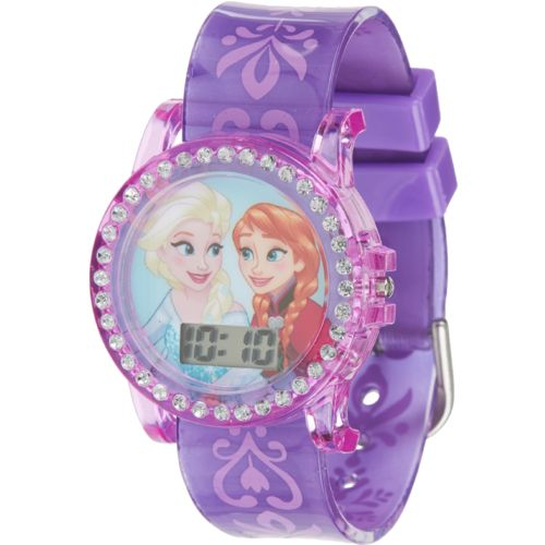 Disney™ Girls' Frozen Digital Watch