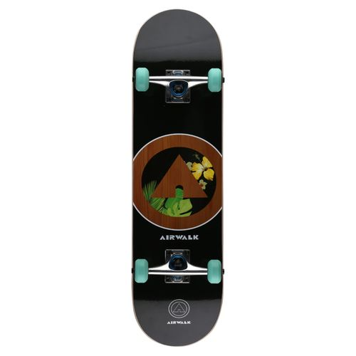 Airwalk Popsicle Unmatched Series 31' Skateboard