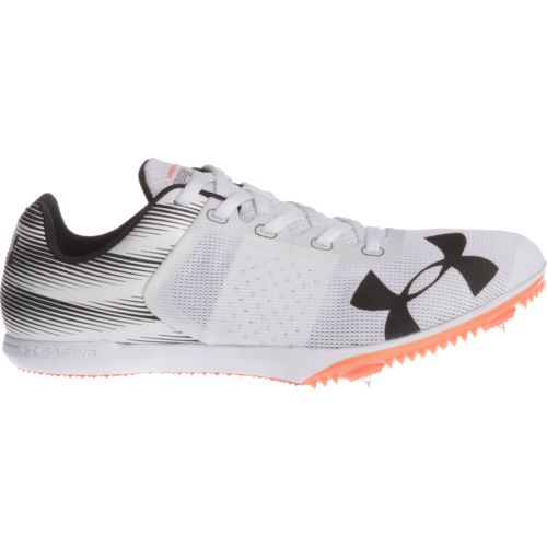 Under Armour™ Men's Kick Distance Spike Running Shoes