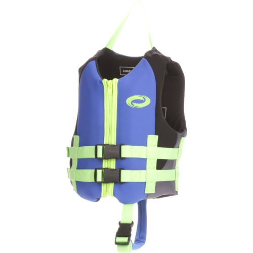 Display product reviews for O'Rageous Kids' Neoprene Life Vest