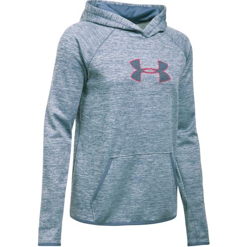 Under Armour Women's Storm UA Logo Twist Hoodie