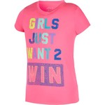 BCG™ Girls' Want to Win T-shirt