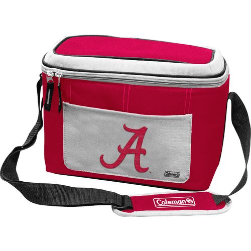Coleman™ University of Alabama 9-Can Soft-Sided Cooler - view number 1