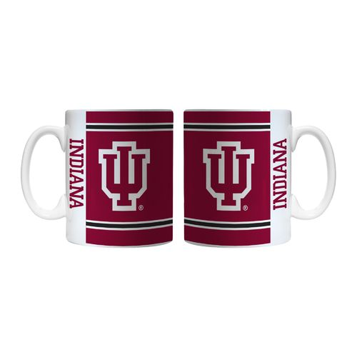 Boelter Brands Indiana University Classic 11 oz. Mug Set