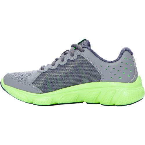 Under Armour Boys' Pre-School Assert 6 Running Shoes - view number 2