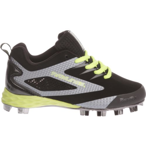 Display product reviews for Rawlings Boys' Capture Low Baseball Cleats