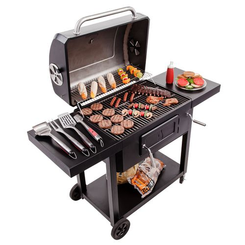 Char-Broil® Charcoal Grill 780 - view number 4