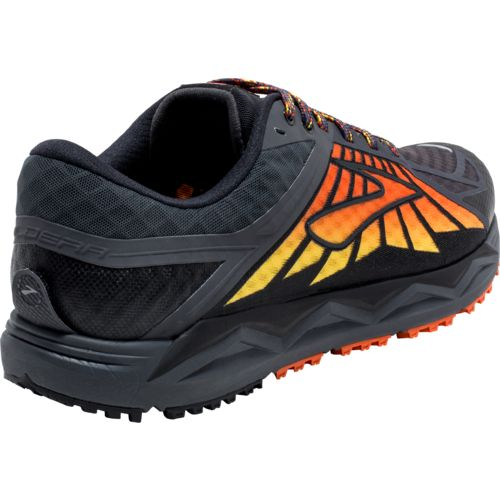 Brooks Men's Caldera Trail Running Shoes - view number 4