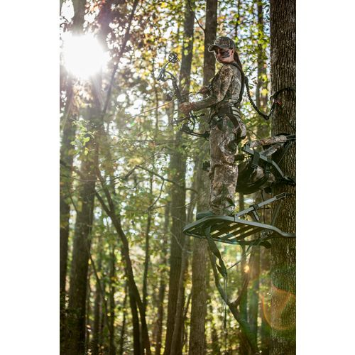 Summit Explorer SD Open-Front Climbing Treestand - view number 4