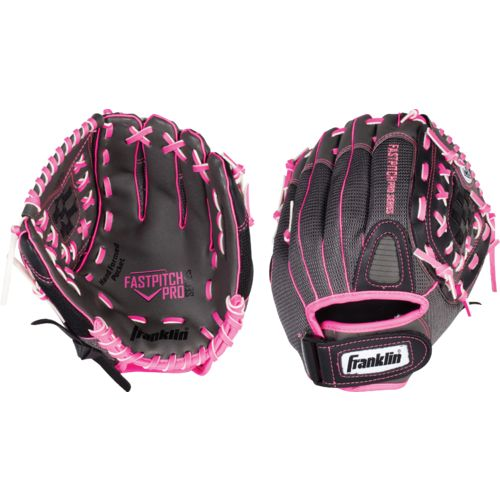 Softball Gloves & Mitts