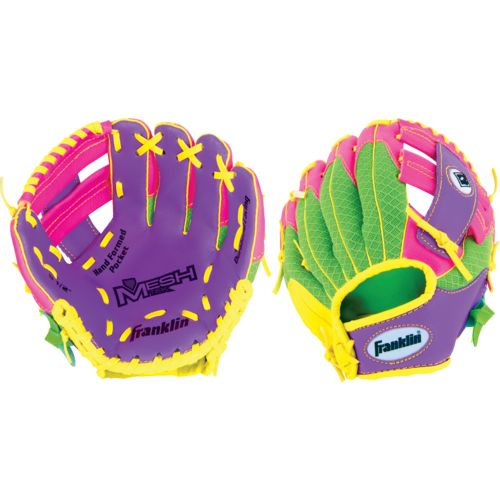 Franklin Youth Meshtek 9.5' T-ball Glove