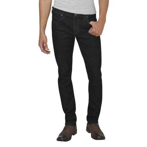 Dickies Men's X-Series Flex Slim Fit Skinny Leg 5-Pocket Jean