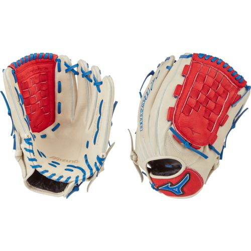 Display product reviews for Mizuno Boys' Prospect Future 12 in Baseball Glove