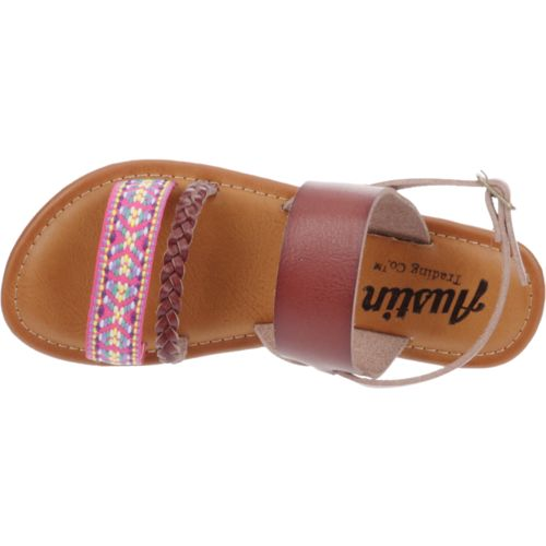 Austin Trading Co. Girls' Iris Sandals - view number 4