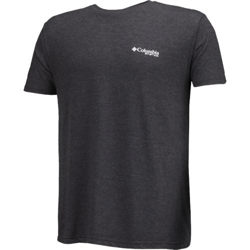 Columbia Sportswear Men's Crew Neck T-shirt - view number 2