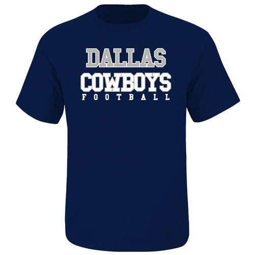 Dallas Cowboys Men's Practice T-shirt