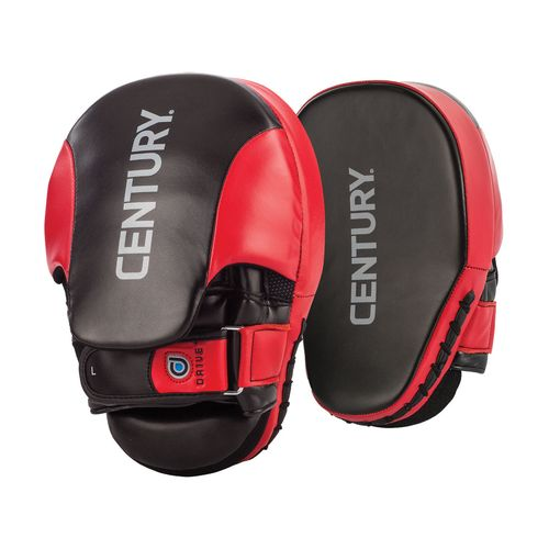 Century Drive Curved Punch Mitts - view number 1