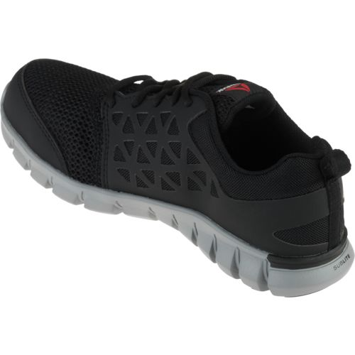Reebok Men's Sublite Cushion Work Shoes - view number 3