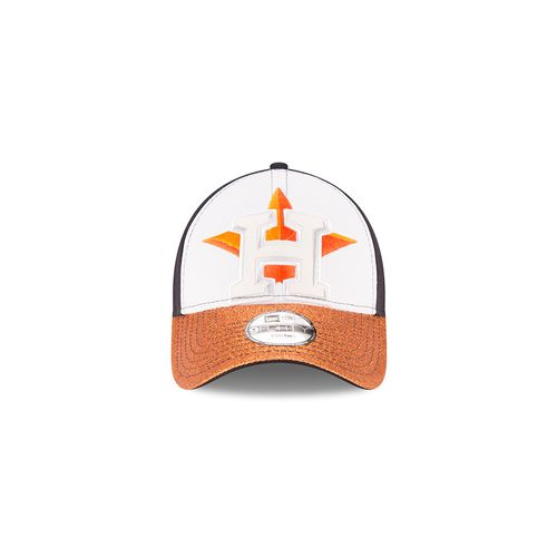 New Era Toddler Girls' Houston Astros Shimmer Shine Cap - view number 6