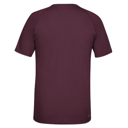 adidas Men's University of Louisiana at Monroe Dassler Ultimate Short Sleeve T-shirt - view number 2