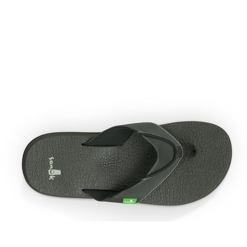 Sanuk® Cozy Flip-Flops - view number 4