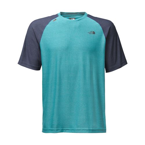 Display product reviews for The North Face Men's Mountain Culture Tech Trek Crew Shirt