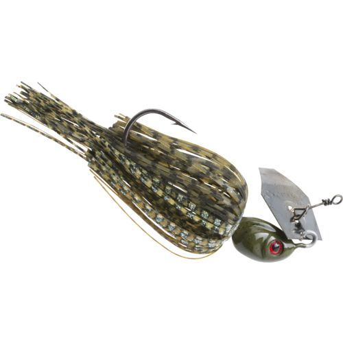 Display product reviews for Z-Man® Project Z ChatterBait Jig