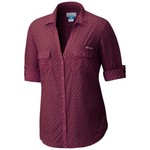 Columbia Sportswear Women's Texas A&M University Sun Drifter Button Down Shirt - view number 3