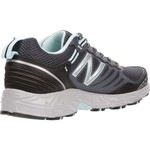 New Balance Women's Lonoke Trail Running Shoes - view number 3
