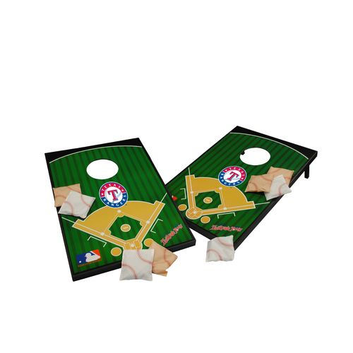 Wild Sports Texas Rangers Tailgate Bean Bag Toss Game - view number 1