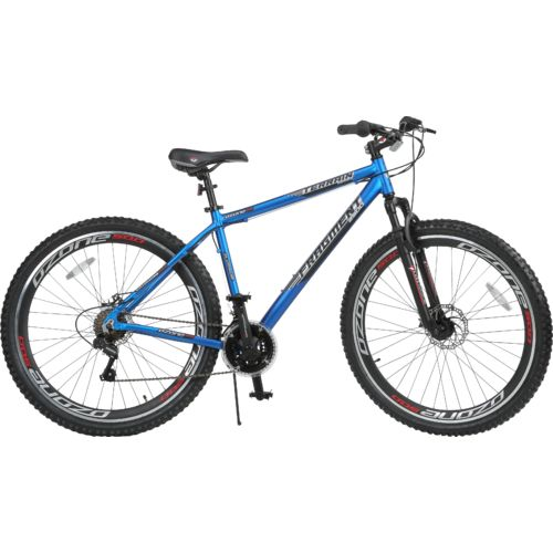 Ozone 500 Men's Fragment 29 in 21-Speed Mountain Bike