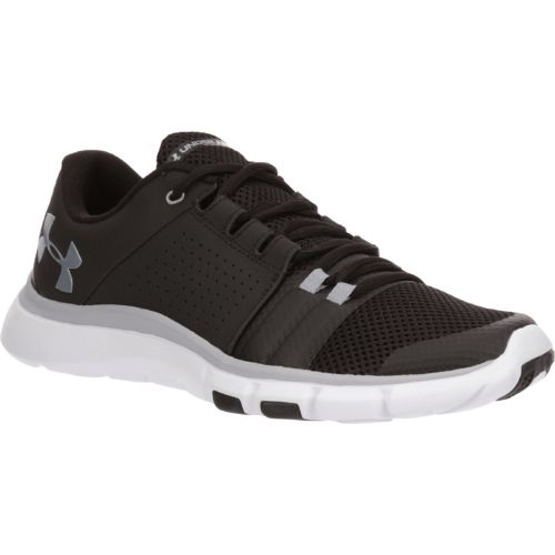 under armour training shoes. under armour men\u0027s strive 7 training shoes - view number