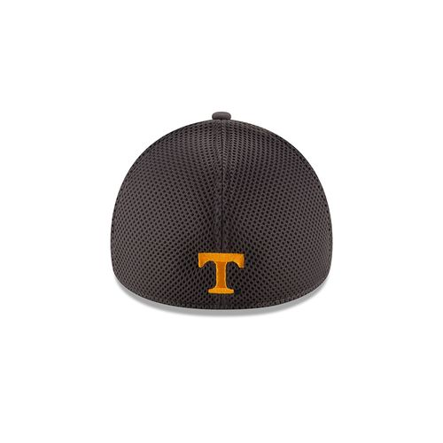 New Era Men's University of Tennessee Grayed Out Neo 9THIRTY Cap - view number 2
