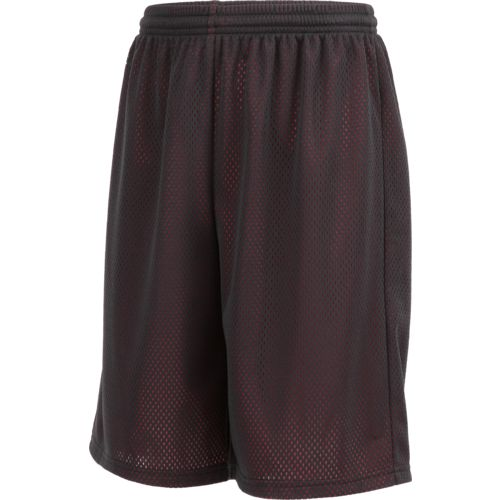 BCG Boys' Basic 2 Tone Mesh Basketball Short - view number 3