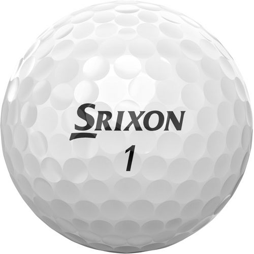 SRIXON Z Star 5 Golf Balls 6-Pack - view number 2