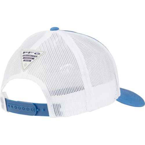Columbia Sportswear Men's PFG Mesh Snapback Ball Cap - view number 3