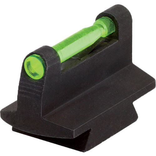 HIVIZ Shooting Systems Standard 3/8 in Dovetail Rifle/Muzzleloader Front Sight - view number 1